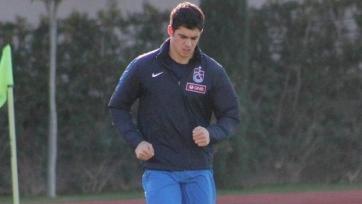 Официально: Шейдаев перешёл в «Жилину»