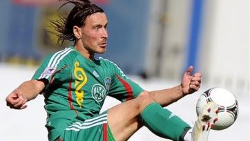 Лебеденко: «В первом же сезоне забил 11 голов. Кто из 22-летних игроков сейчас забивает столько?»