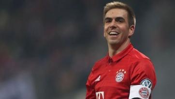 «Бавария» подыскала замену Филиппу Ламу