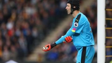 Чех: «Все предстоящие поединки для «Арсенала» будут сродни финалам»