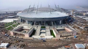Борьба с вибрациями на «Крестовском» обошлась бюджету в 120 миллионов рублей