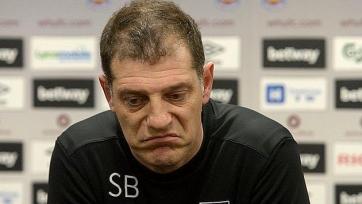 Славен Билич разочарован судейством в матче с ВБА