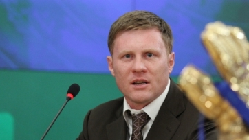 Анохин: «Выйдя в полуфинал Кубка конфедераций, сборной России попадёт в топ-20 рейтинга ФИФА»