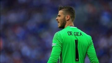 «Манчестер Юнайтед» предложит новый контракт Де Хеа