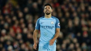 Агуэро выразил готовность уйти из «Манчестер Сити»