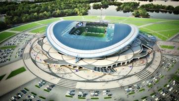Семь стадионов ЧМ-2018 принесут убыток в 2,4 миллиарда рублей за три года