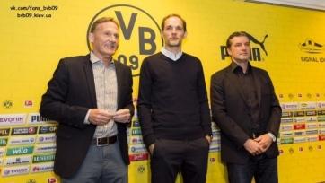 Ватцке: «Тухель в «Арсенале»? Какие-то небылицы»