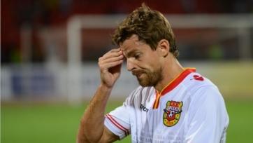 Тульский «Арсенал» и Дмитрий Смирнов расторгли контракт