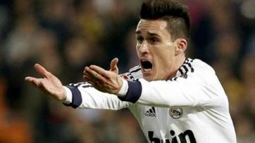 Хосе Кальехон: «Я рассмеялся, когда Моуринью предложил вернуться в «Реал»