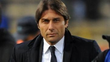 Антонио Конте: «На титул по-прежнему претендуют шесть команд»