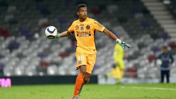 «Арсенал» и «Лацио» поборются за «французского Доннарумму»