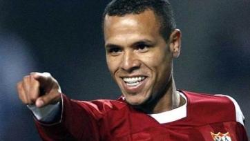 Двукратный триумфатор Кубка УЕФА подписал контракт с «Васко да Гама»