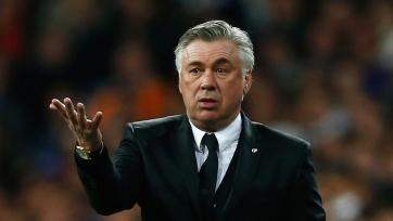 Немецкий Футбольный Союз накажет Анчелотти
