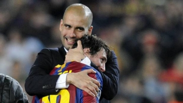 Daily Mirror: «Манчестер Сити» готов заплатить 120 миллионов евро за Месси