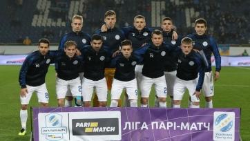 «Днепр» могут перевести в первую лигу Украины