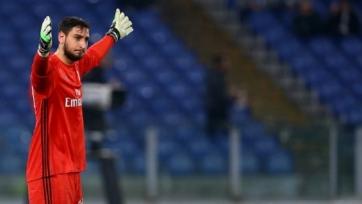 Переговоры «Милана» с Доннаруммой не продвигаются из-за Райолы