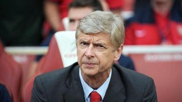 Венгер недоволен тем, что игра с «Саттон Юнайтед» пройдёт на синтетике