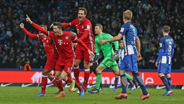 Фёллер: «Никто «Баварии» не помогает»