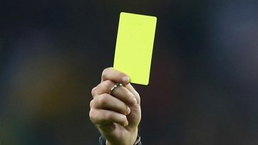 Ещё один судья завалил экзамен по правилам футбола