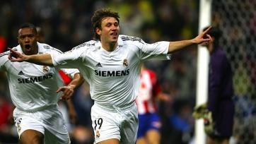 Кассано: «Сглупил, покинув «Реал». У меня было ещё пять лет контракта»