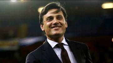 Монтелла: «Победу над «Фиорентиной» хотелось бы посвятить Берлускони»