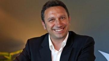«Реал Сосьедад» продлил договор с главным тренером команды
