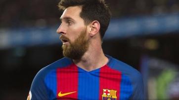 Луис Энрике: «Я не следил за тем, праздновал ли Месси гол в ворота «Леганеса»