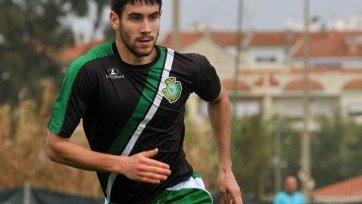Португальский защитник отказался переходить в «Локомотив» на 10-кратное увеличение оклада