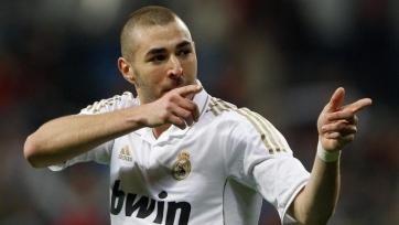 «Милан» может подписать Карима Бензема