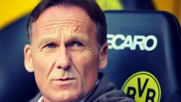 Дортмундской «Боруссии» понадобился футболист с сильным характером