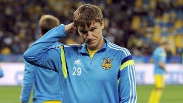 Игрок «Динамо» Киев не согласился на переход в «Крылья Советов» из-за политических причин