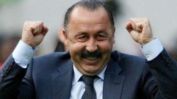 Газзаев считает возможным объединение российского и казахского чемпионатов