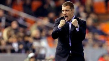 Тренер «Уфы»: «Ни разу не видел, чтобы Гончаренко накосячил»