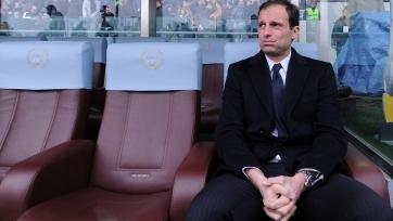 Аллегри: «Нельзя недооценивать «Порту», вспомните их матчи с «Ромой»