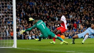 Голевое безумие на «Этихаде». «Ман Сити» обыграл «Монако» в невероятном матче