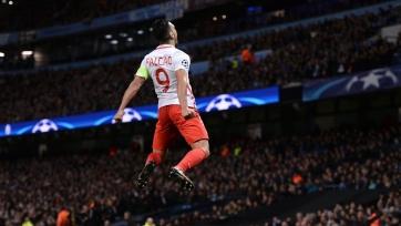 «Монако» наколотил уже 111 голов в нынешнем сезоне