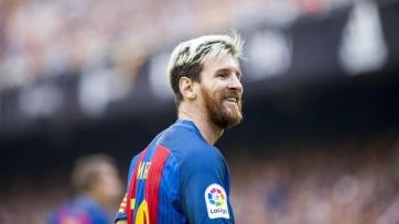 Стоичков: «Месси уже давно продлил контракт с «Барселоной»