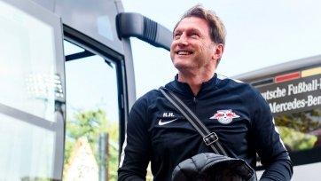 Хазенхюттль: «У «Баварии» свой личный чемпионат»