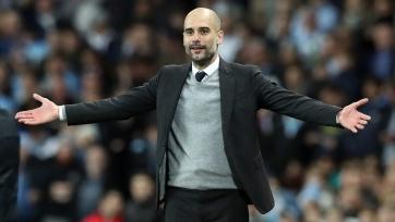Гвардиола: «Если какая-то команда и может забить тысячу голов, то это «Монако»