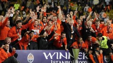 Украинские клубы могут лишиться возможности играть в еврокубках
