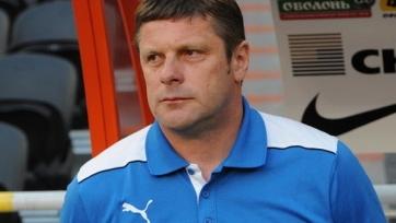 Лужный: «Мне Луческу не нравился не как тренер, а как человек. Он всё время ныл»