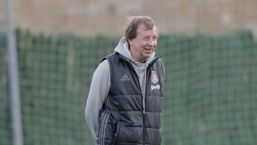 Тарасов: «Не Сёмин изменился, а футбол. А каким он был человеком, таким и остался»