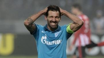 Данни примет участие в матче с «Андерлехтом», португалец появится на поле с первых минут