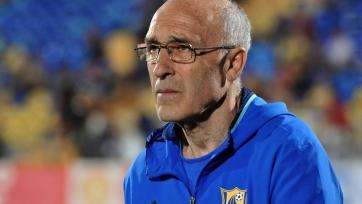 Иван Данильянц: «Никаких послаблений, в ответном матче со «Спартой» будут играть сильнейшие»