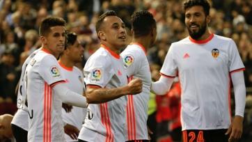 «Реал» потерпел второе поражение в сезоне, проиграв в Валенсии