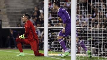 Криштиану Роналду провёл 700-й матч на клубном уровне