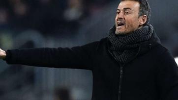 Жорди Альба: «Луис Энрике – лучший тренер для «Барселоны»
