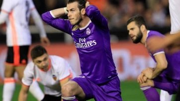 «Реал» установил клубный рекорд по длине результативной серии