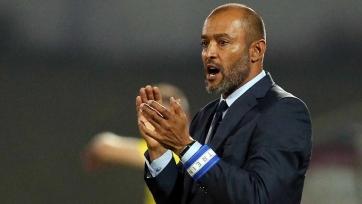 Нуну Эшпириту Санту: «Судья мог и не удалять нашего игрока»