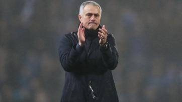 Моуринью недоволен календарём и вновь критикует Футбольную ассоциацию